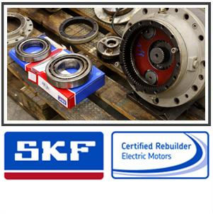 riparazione riduttori e variatori di velocità