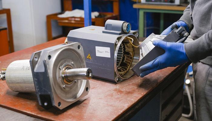 Motori elettrici: calcolo del risparmio energetico
